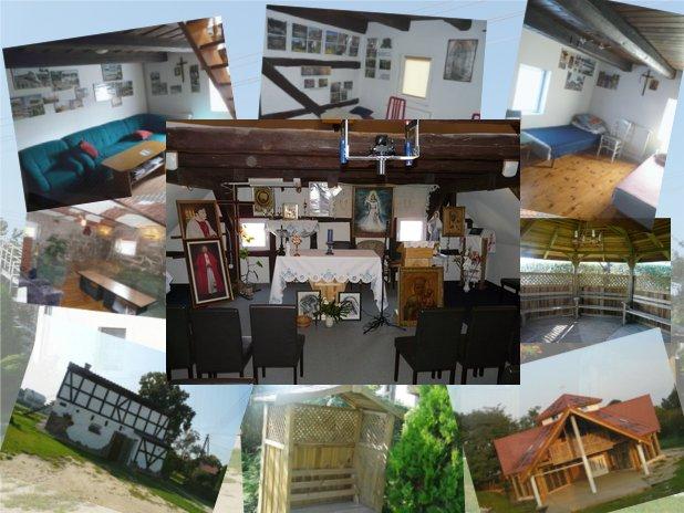 Galeria zdjęć Domu Chleba